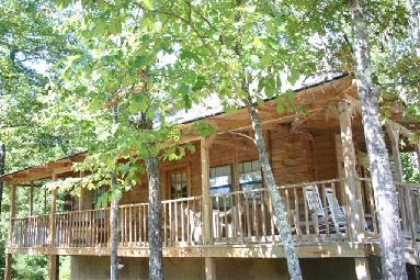 Pigeon Forge Cabin Rentals
